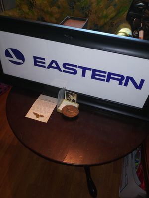 EASTERN AIRLINES 1970's & 80's for Sale in Lakeland, FL