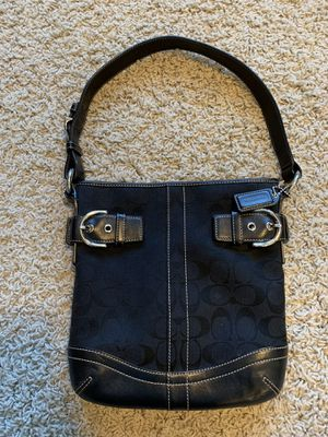 Coach Purse for Sale in Irving, TX