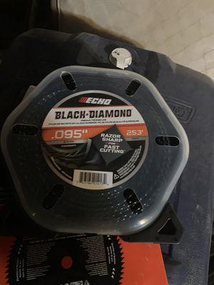 Echo diamond line for Sale in Kingsburg, CA