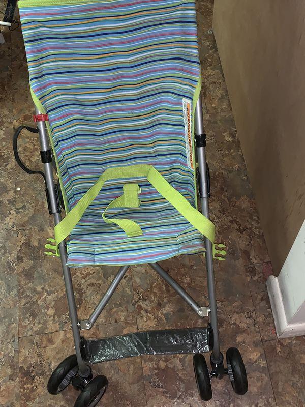 Babies R' Us Deluxe Umbrella Stroller