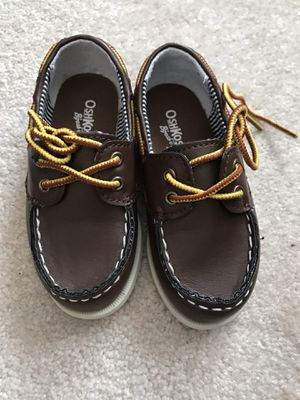 Boys shoes size 7 for Sale in Falls Church, VA