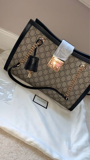 Gucci Bag brand new for Sale in Saint Charles, MD