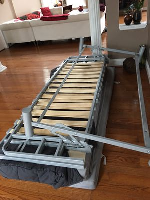 Futon bed for Sale in Clifton, VA