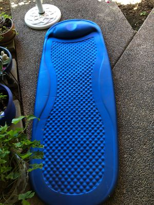 Pool Mattress Float — Adult size for Sale in Nipomo, CA