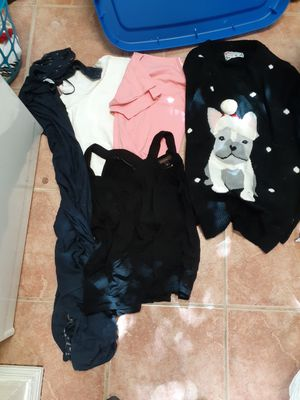 Women's clothing for Sale in Pompano Beach, FL