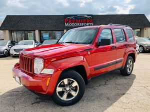 2008 Jeep Liberty for Sale in Plainfield, IL