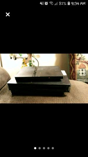 Broken ps2 systems for parts for Sale in Bakersfield, CA