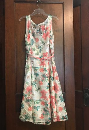 Beautiful Dress & Jewelry for Sale in Pittsburgh, PA
