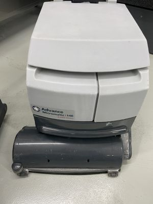 Micromatic 14E floor scrubber excellent condition for Sale in Anaheim, CA
