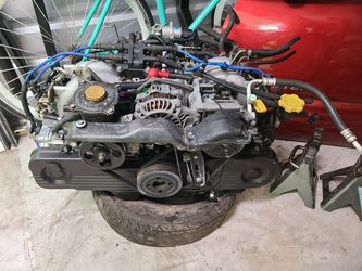 Ej25 Motor for Sale in Hillsboro,  OR