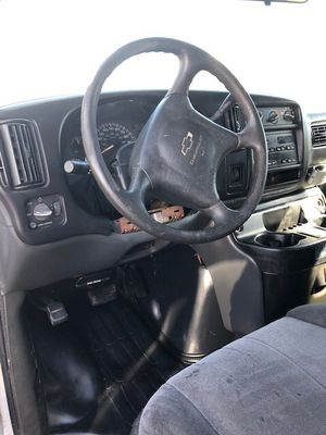 2002 Chevy Express G3 Van for Sale in Las Vegas, NV