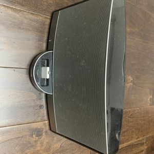 Bose Speakers With Dock for Sale in Key Biscayne, FL