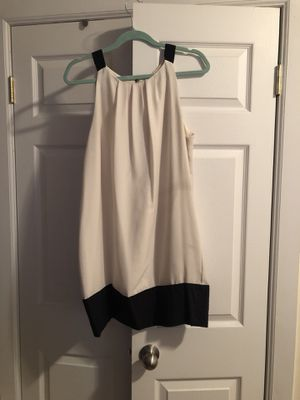 Zara black and white dress for Sale in Brooklyn, NY