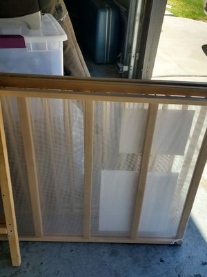 Baby crib for Sale in Henderson, NV
