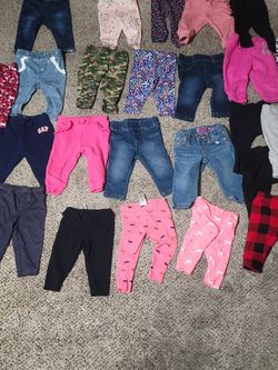 6-9m & 9m Babygirl Clothes for Sale in San Jose,  CA