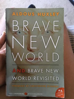 Brave new world for Sale in Greenville, NC
