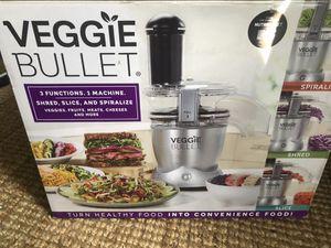 Veggie bullet blender for Sale in Santa Ana, CA