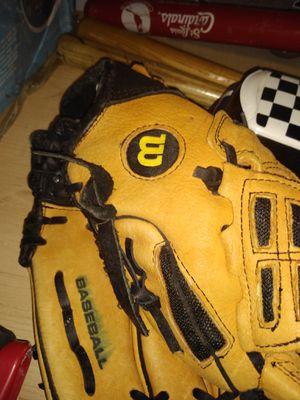 Kids baseball glove for Sale in Hampton, VA