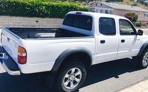 SANITIZED LUXURY CAR 2003 TOYOTA TACOMA - STAY SAFE for Sale in Wichita, KS