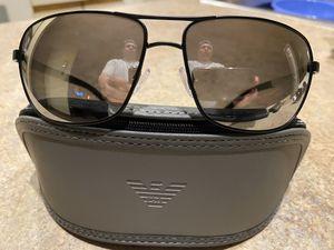 Emporio Armani Polarized Sunglasses (Brand New) for Sale in Tacoma, WA