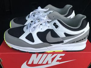 NIKE AIR SPAN II - 9.5 for Sale in Silver Spring, MD