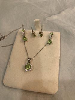 3 Piece Jewelry Set for Sale in Aldie,  VA