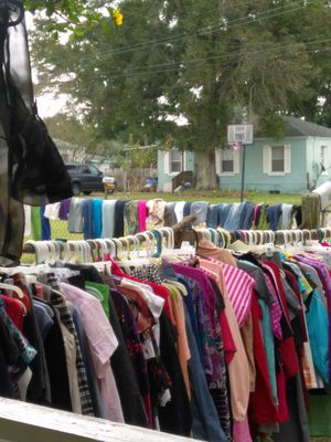 39ce06fb167 Yard Sale December 2nd on Saturday at 8AM till 3Pm for Sale in Pensacola