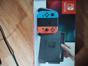 Nintendo switch for Sale in Affton, MO
