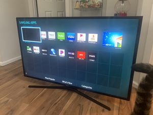 50 Samsung Smart TV for Sale in Auburn, WA