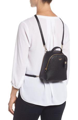 Kate spade mini backpack purse for Sale in Pasco, WA