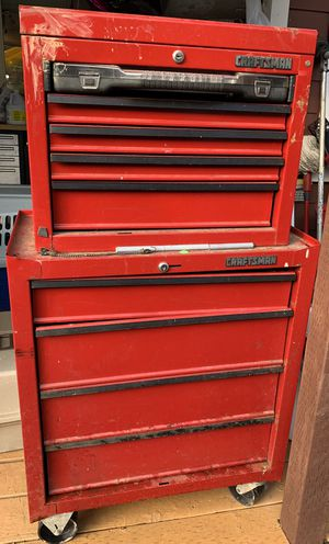 Craftsman box for Sale in Federal Way, WA