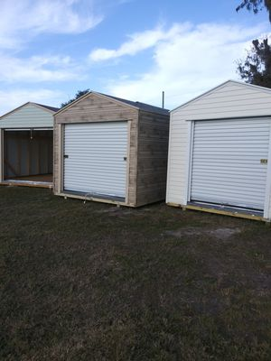 Sheds!!! Carports and metal buildings! for Sale in Lakeland, FL
