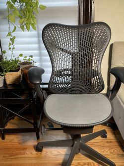 Herman Miller Mirra Home Office Chair for Sale in Boston,  MA