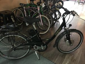 HEBB Electric Bike for Sale in Portland, OR