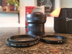 Camera Lens for Sale in Orlando, FL