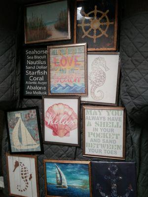 """""""Sea"""" theme for Sale in Modesto, CA"""