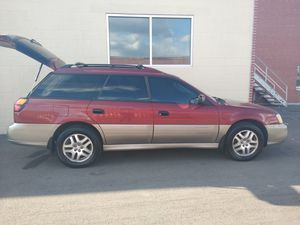 Subaru outback for Sale in Hartford, CT