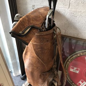 Golf Clubs and Bag for Sale in West Palm Beach, FL