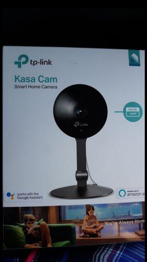 Tp-link. Kasa cam for Sale in Riverside, CA