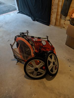 Bike trailer baby for Sale in Fort Lauderdale, FL