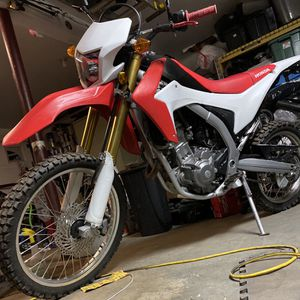 Honda CRF250L for Sale in Durham, CT