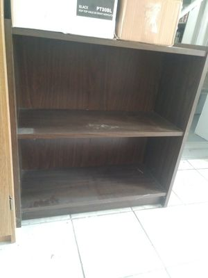 Small book shelf for Sale in Roseville, MI