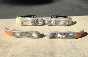 Silverado lights for Sale in Tulare, CA