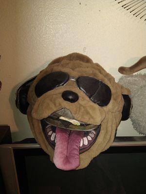 Big head costume mask for Sale in Mesa, AZ
