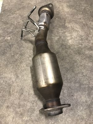 Mazdaspeed OEM mid piped for Sale in Chesapeake, VA