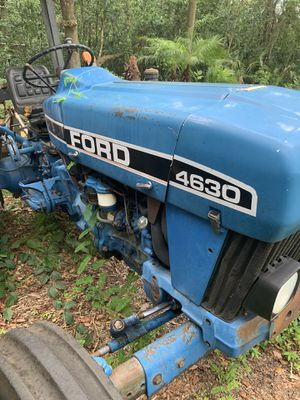 Tractor for Sale in Tampa, FL