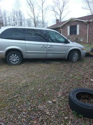 Mini van for Sale in Erin, TN