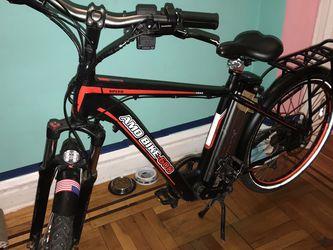 Electric Bike 48vl for Sale in New York,  NY