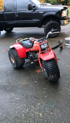 Atc 110 for Sale in Maple Valley, WA