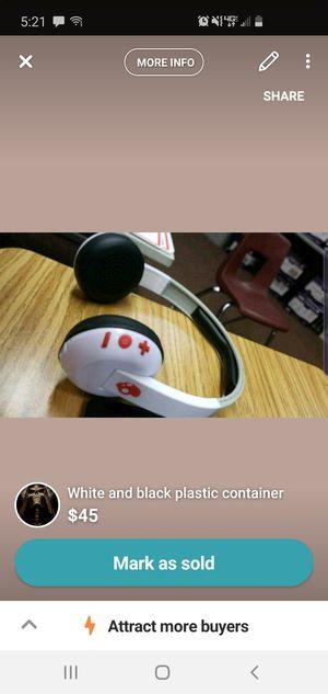 Headphones for Sale in Brighton, CO